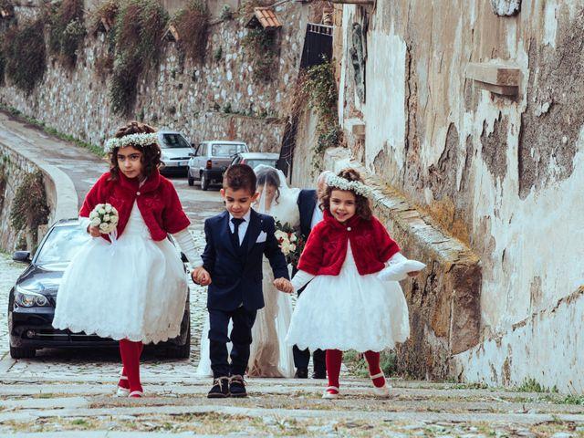 Il matrimonio di Lillo e Rossella a Santa Lucia del Mela, Messina 6