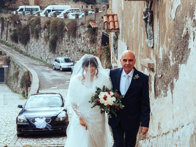 Il matrimonio di Lillo e Rossella a Santa Lucia del Mela, Messina 7