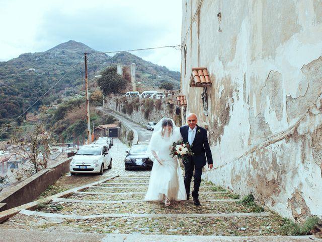 Il matrimonio di Lillo e Rossella a Santa Lucia del Mela, Messina 1