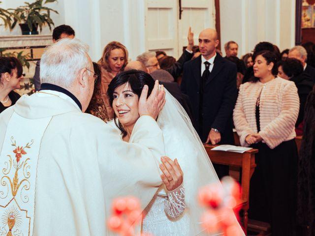 Il matrimonio di Lillo e Rossella a Santa Lucia del Mela, Messina 2