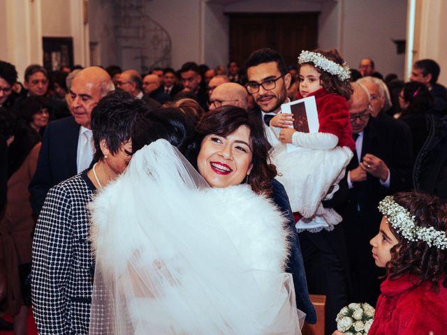Il matrimonio di Lillo e Rossella a Santa Lucia del Mela, Messina 10