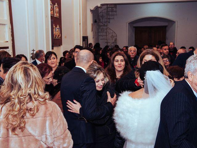 Il matrimonio di Lillo e Rossella a Santa Lucia del Mela, Messina 12