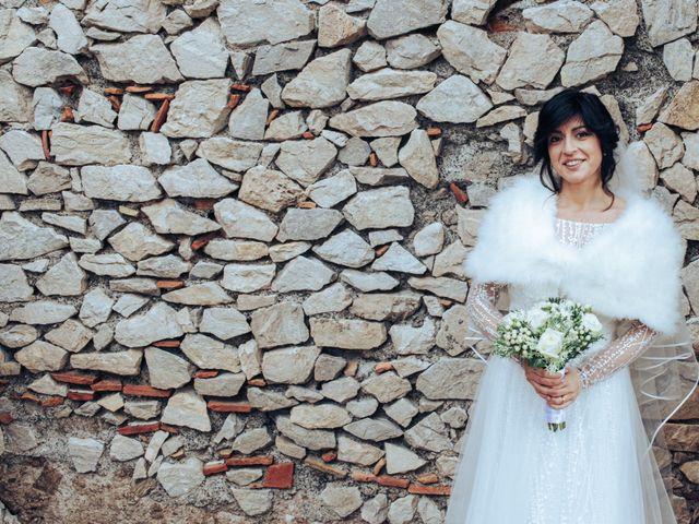 Il matrimonio di Lillo e Rossella a Santa Lucia del Mela, Messina 15
