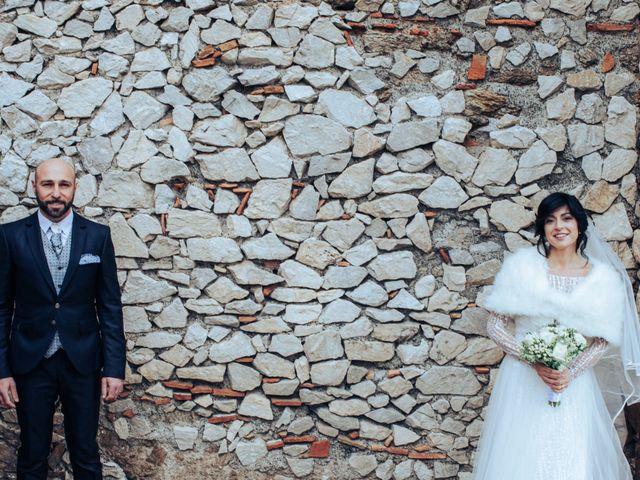Il matrimonio di Lillo e Rossella a Santa Lucia del Mela, Messina 17