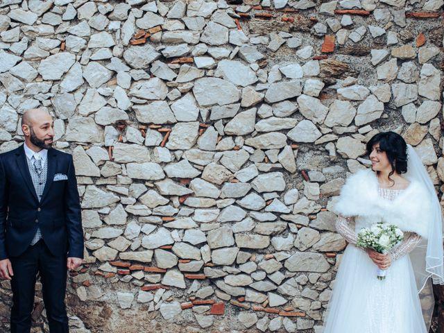 Il matrimonio di Lillo e Rossella a Santa Lucia del Mela, Messina 18