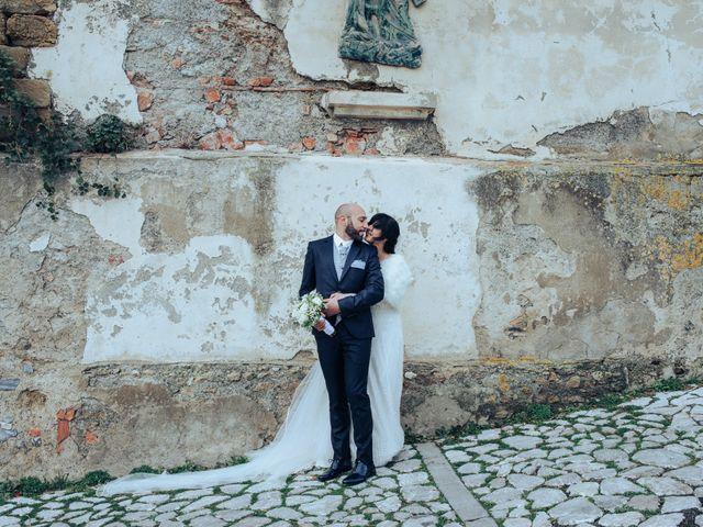 Il matrimonio di Lillo e Rossella a Santa Lucia del Mela, Messina 21
