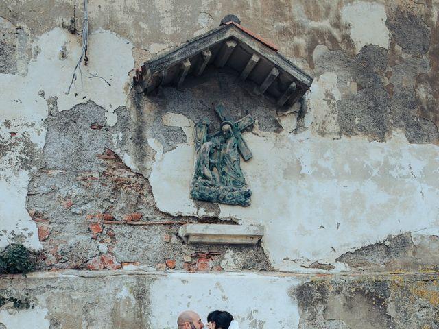 Il matrimonio di Lillo e Rossella a Santa Lucia del Mela, Messina 22