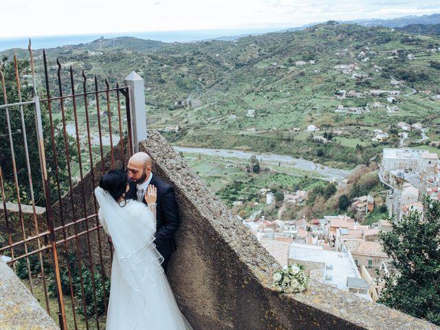 Il matrimonio di Lillo e Rossella a Santa Lucia del Mela, Messina 23
