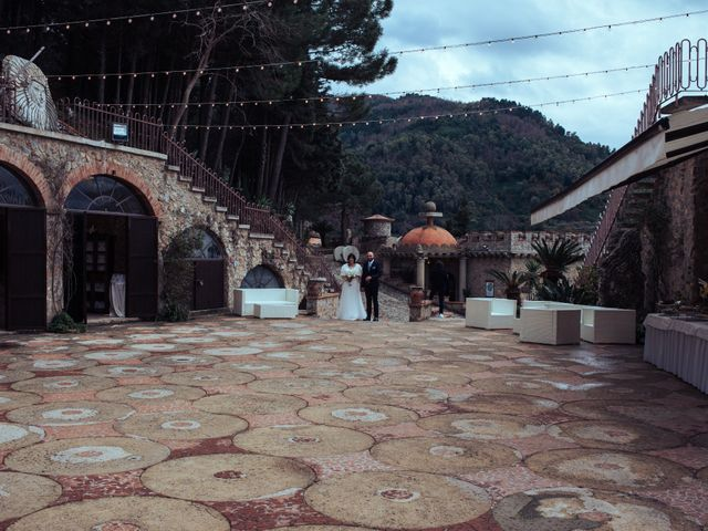 Il matrimonio di Lillo e Rossella a Santa Lucia del Mela, Messina 24
