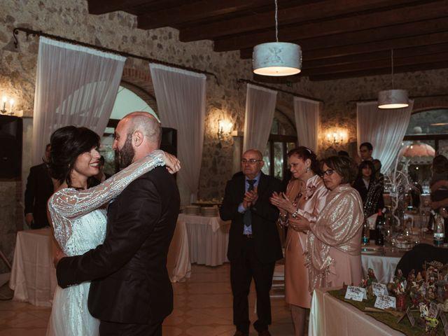 Il matrimonio di Lillo e Rossella a Santa Lucia del Mela, Messina 25