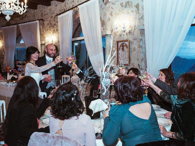 Il matrimonio di Lillo e Rossella a Santa Lucia del Mela, Messina 26