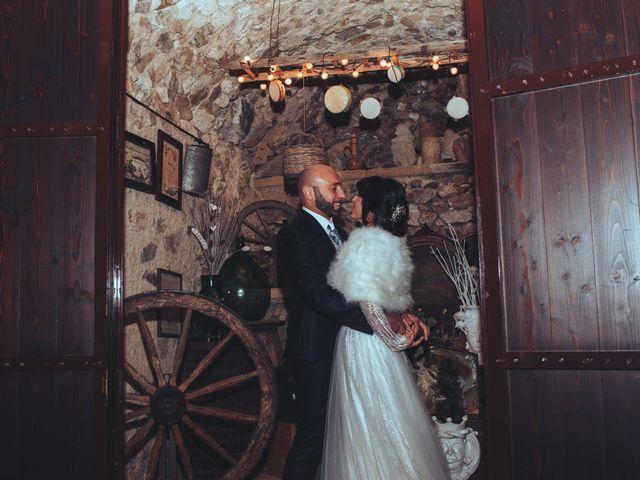 Il matrimonio di Lillo e Rossella a Santa Lucia del Mela, Messina 27