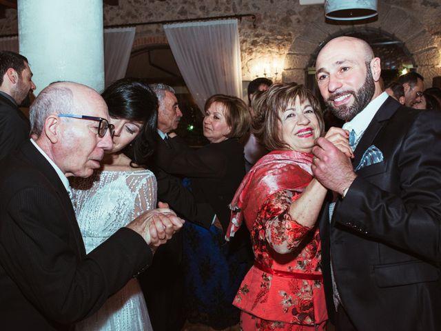 Il matrimonio di Lillo e Rossella a Santa Lucia del Mela, Messina 29