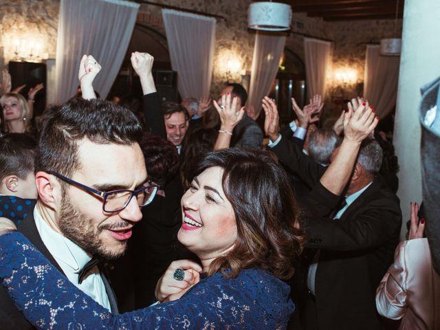 Il matrimonio di Lillo e Rossella a Santa Lucia del Mela, Messina 30