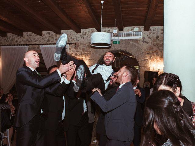 Il matrimonio di Lillo e Rossella a Santa Lucia del Mela, Messina 32