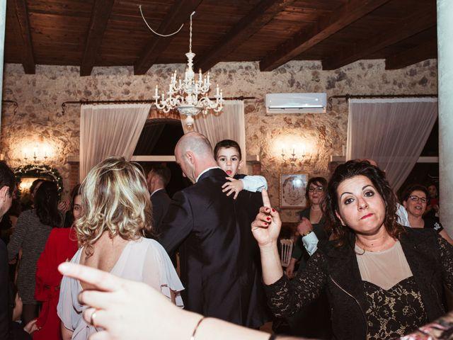 Il matrimonio di Lillo e Rossella a Santa Lucia del Mela, Messina 33