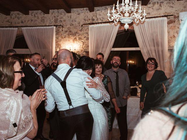 Il matrimonio di Lillo e Rossella a Santa Lucia del Mela, Messina 34