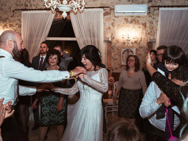 Il matrimonio di Lillo e Rossella a Santa Lucia del Mela, Messina 35