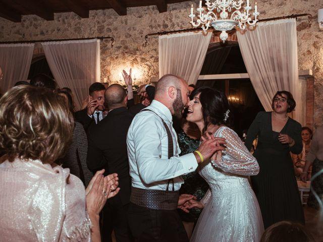 Il matrimonio di Lillo e Rossella a Santa Lucia del Mela, Messina 36