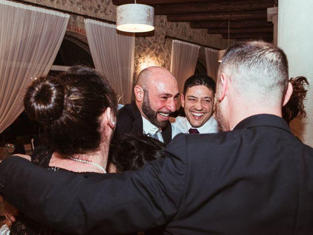 Il matrimonio di Lillo e Rossella a Santa Lucia del Mela, Messina 37