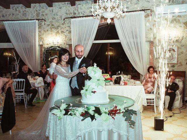 Il matrimonio di Lillo e Rossella a Santa Lucia del Mela, Messina 38