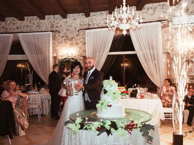 Il matrimonio di Lillo e Rossella a Santa Lucia del Mela, Messina 39