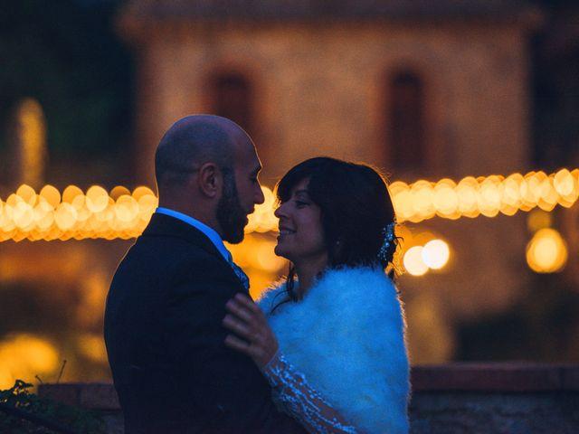 Il matrimonio di Lillo e Rossella a Santa Lucia del Mela, Messina 40