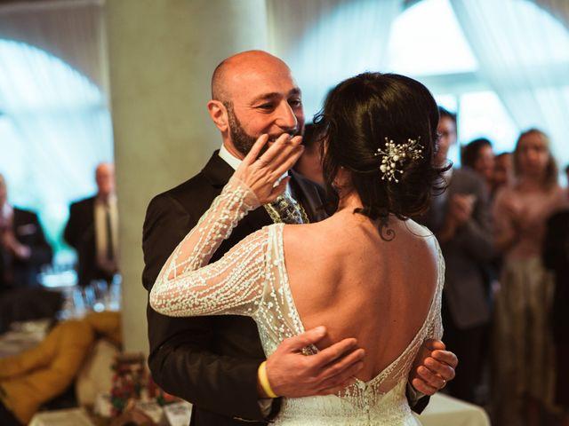 Il matrimonio di Lillo e Rossella a Santa Lucia del Mela, Messina 42