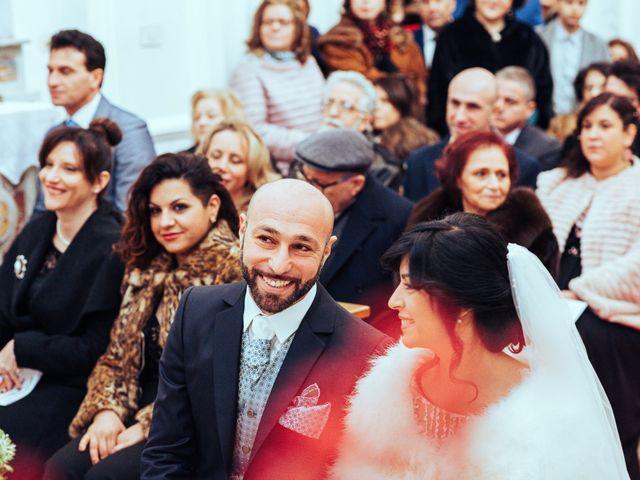 Il matrimonio di Lillo e Rossella a Santa Lucia del Mela, Messina 43