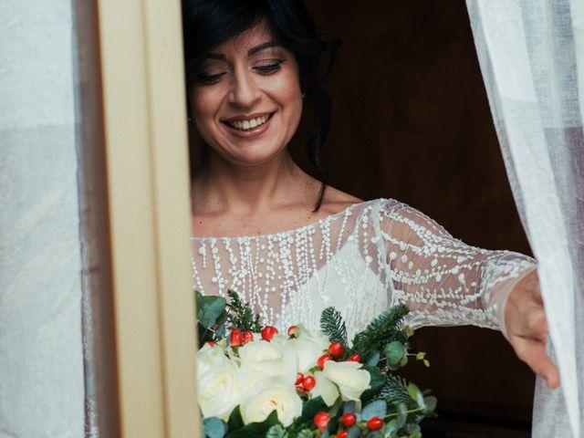 Il matrimonio di Lillo e Rossella a Santa Lucia del Mela, Messina 47