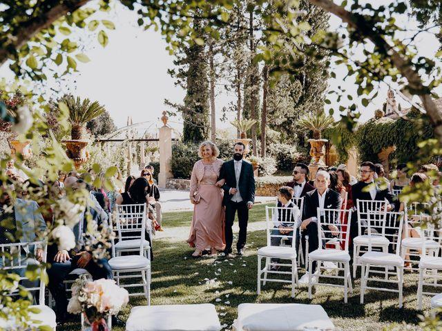 Il matrimonio di Simone e Chiara a Empoli, Firenze 11