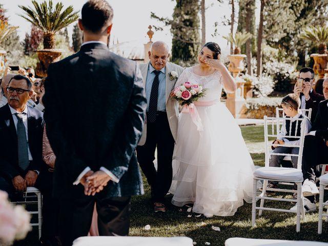 Il matrimonio di Simone e Chiara a Empoli, Firenze 13