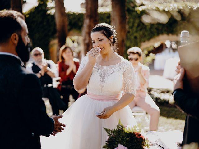 Il matrimonio di Simone e Chiara a Empoli, Firenze 14