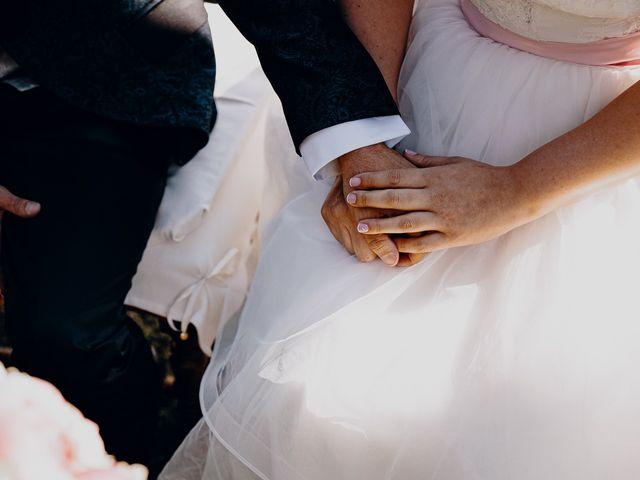 Il matrimonio di Simone e Chiara a Empoli, Firenze 15