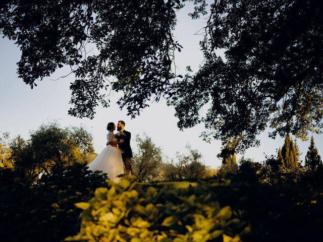 Il matrimonio di Simone e Chiara a Empoli, Firenze 21