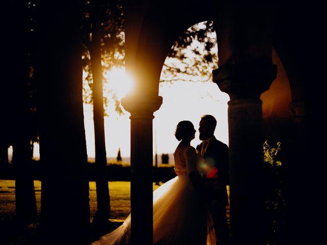 Il matrimonio di Simone e Chiara a Empoli, Firenze 24