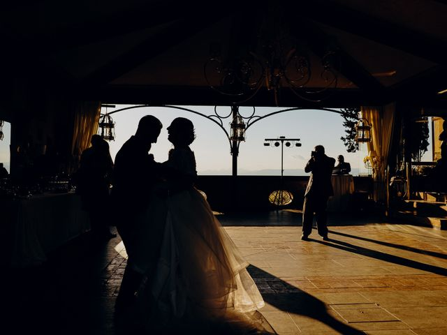 Il matrimonio di Simone e Chiara a Empoli, Firenze 25