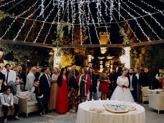 Il matrimonio di Simone e Chiara a Empoli, Firenze 28