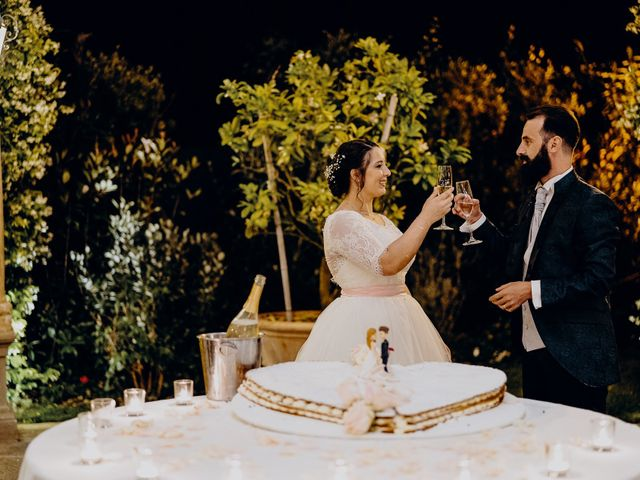 Il matrimonio di Simone e Chiara a Empoli, Firenze 29