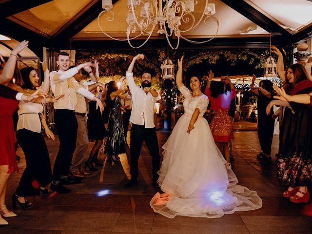 Il matrimonio di Simone e Chiara a Empoli, Firenze 32