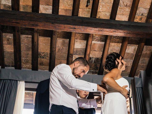 Il matrimonio di Michele e Federica a Comacchio, Ferrara 5