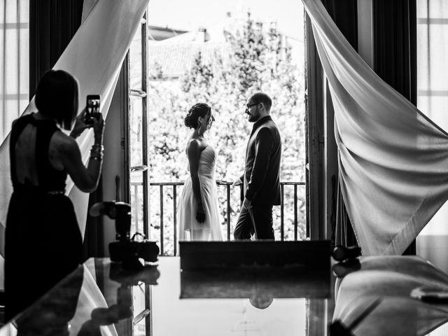 Il matrimonio di Michele e Federica a Comacchio, Ferrara 15
