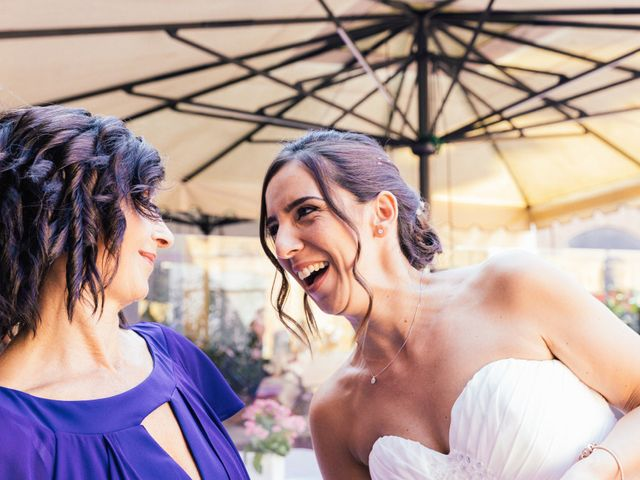 Il matrimonio di Michele e Federica a Comacchio, Ferrara 16