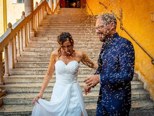 Il matrimonio di Michele e Federica a Comacchio, Ferrara 21