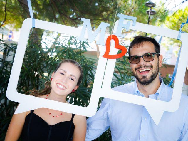 Il matrimonio di Michele e Federica a Comacchio, Ferrara 48