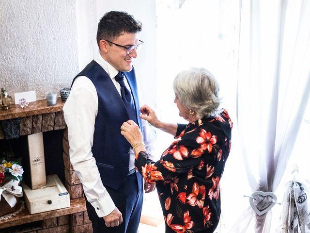Il matrimonio di Gianmario e Khrystyna a Preseglie, Brescia 5