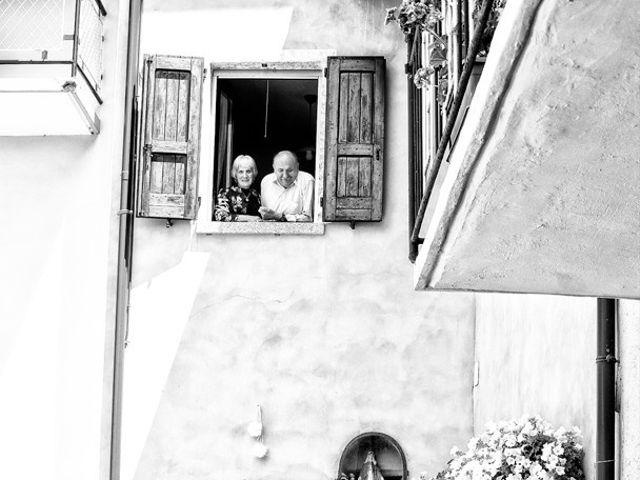Il matrimonio di Gianmario e Khrystyna a Preseglie, Brescia 7