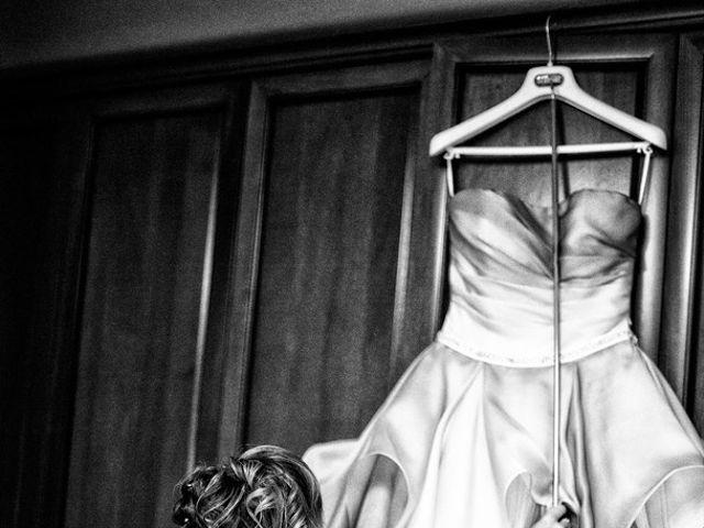 Il matrimonio di Gianmario e Khrystyna a Preseglie, Brescia 10