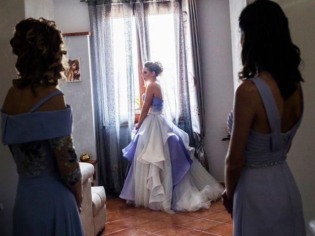 Il matrimonio di Gianmario e Khrystyna a Preseglie, Brescia 19