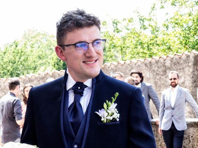 Il matrimonio di Gianmario e Khrystyna a Preseglie, Brescia 26